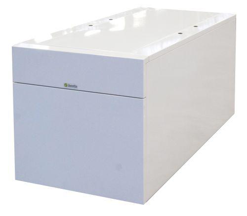 Бойлер - аккумулятор косвенного нагрева AQUAMAX 220
